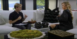 New Details About The Eerie Predictions Hollywood Medium Tyler Henry Made To Khloe Kardashian Months Ago About Tristan Thompson