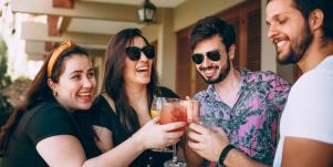 What Your Favorite Type Of Alcoholic Drink Says About You And Your Hidden Personality Traits & Characteristics