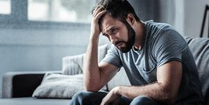 15 Signs The Man You're In A Relationship With Is Emotionally Unstable