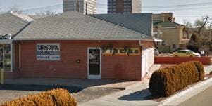 VIP Beauty Salon and Spa located in Albuquerque, New Mexico
