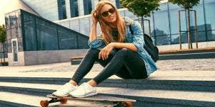 What Is A VSCO Girl? Slang Meaning & Memes Explained