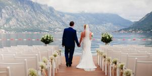 The Prettiest Wedding Locations In Each State