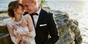 15 Wedding Program Design Ideas For Your Special Day