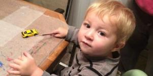 What Happened To Baby DeOrr Kunz Jr.? New Details On The Missing Idaho Toddler