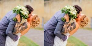 wedding day stories