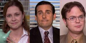 What Your Favorite Character From 'The Office' Says About You