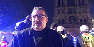 Who Is Father Fournier? New Details About The Hero Priest Who Rescued Christ's Crown Of Thorns From Notre-Dame Cathedral