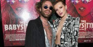 Who Is Mod Sun? New Details On Bella Thorne's Boyfriend