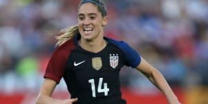 Who Is Morgan Brian? New Details On The U.S. Women's Soccer Midfielder Competing In The World Cup
