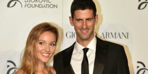 Who Is Novak Djokovic's Wife? New Details About Jelena Djokovic