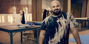 Who Is Rakan Shams Aldeen? New Details About The 'Project Runway' Contestant