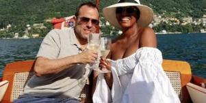 Who Is Tamron Hall's Husband? New Details About Steven Greener — Plus Her Pregnancy At 48!