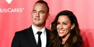 Who Is Souleye? New Details About Alanis Morissette's Husband — And Their Pregnancy News!