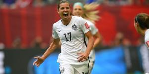 Who Is Tobin Heath? New Details On The U.S. Women's Soccer Forward Competing In The World Cup