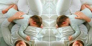 boobs after breastfeeding