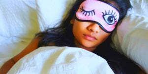 Why Do People Talk In Their Sleep?