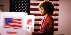 Why Is Voting Important? Because Our Democracy In Trouble