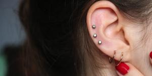 If You Have A Tiny Hole Above Your Ear, This Is Why