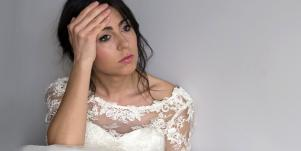 Marrying An Older Man Meant I Became A Widow At 34