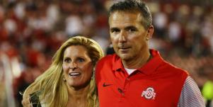 Who Is Urban Meyer's Wife? New Details On Shelley Meyer
