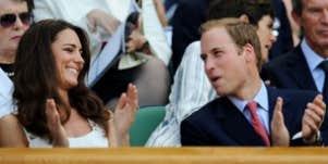 prince william will duchess catherine kate wimbledon