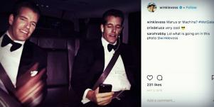 Did The Winklevoss Twins Become The First Bitcoin Billionaires With Mark Zuckerberg's Money?