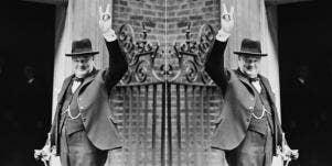 30 Inspirational Winston Churchill Quotes For Winston Churchill Day