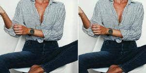 things women wear that guys love