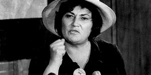 Women's Equality Day: What We Can Learn From Activist Bella Abzug
