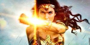 the feminism of wonder woman