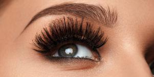 Meet The Woman Who Holds The Guinness World Record For Longest Eyelashes