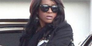 Controversy Alert: Is Bobbi Kristina Dating Her Adopted Brother?