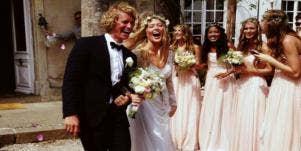 I'm Secretly Glad I Didn't Wait 'til I Was Thirty To Get Married