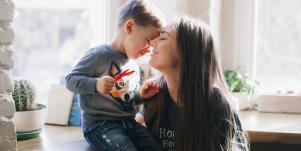 7 Reasons Your Son Is The Greatest Gift You'll Ever Get