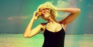 summer Instagram captions