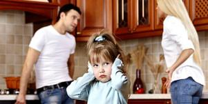 Is It Ever OK To Argue In Front Of Your Kids? [VIDEO]