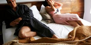 Why You Don't Want To Have Sex With Your Husband