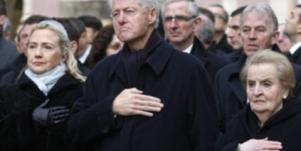 bill clinton hilary clinton