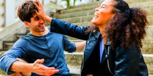 Why Strong Women Stay In BAD Relationships (And The Key To Getting OUT)