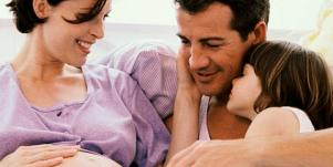 Help! My Pregnant Wife Lost Her Libido [VIDEO]