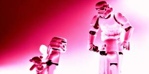storm trooper family