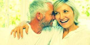 Having A Super Happy, Healthy Marriage