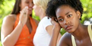 Relationship Experts: Why Women Are Mean To Each Other