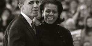 Secrets Of The Obama Marriage