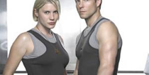 Battlestar Galactica Over A Boyfriend