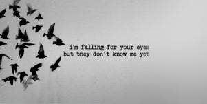 ed sheeran love quotes
