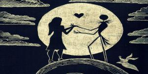 Jack and Sally in love