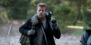 The Walking Dead, AMC, Abraham