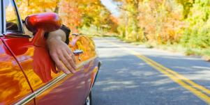 Life Is A Highway... Here's How To Enjoy The Ride