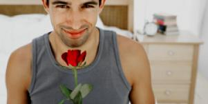 5 New Ways to Show You Love Him - Without Saying It